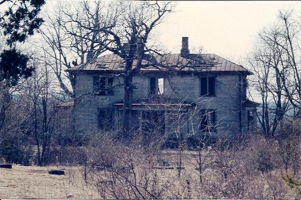 Shawnee Plantation